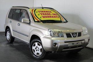 2005 Nissan X-Trail ST (4x4) Wagon.