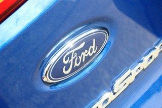 2017 Ford Ecosport Ambiente PwrShift Wagon.