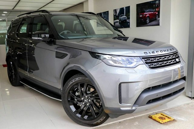 New Land Rover Discovery TD6 SE, Brookvale, 2017 Land Rover Discovery TD6 SE Wagon