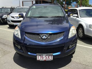 2011 Great Wall X240 Wagon.