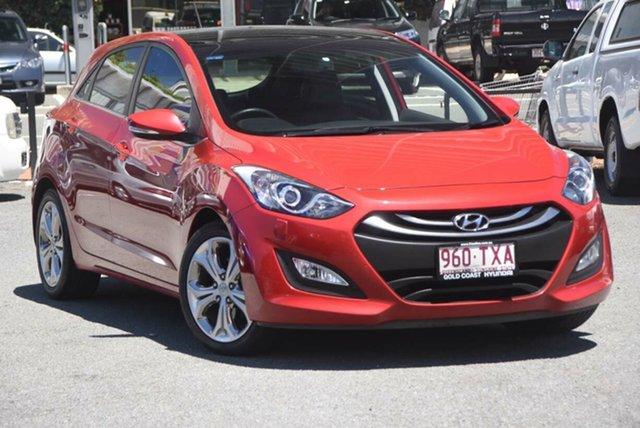 Used Hyundai i30 Premium, Southport, 2014 Hyundai i30 Premium Hatchback
