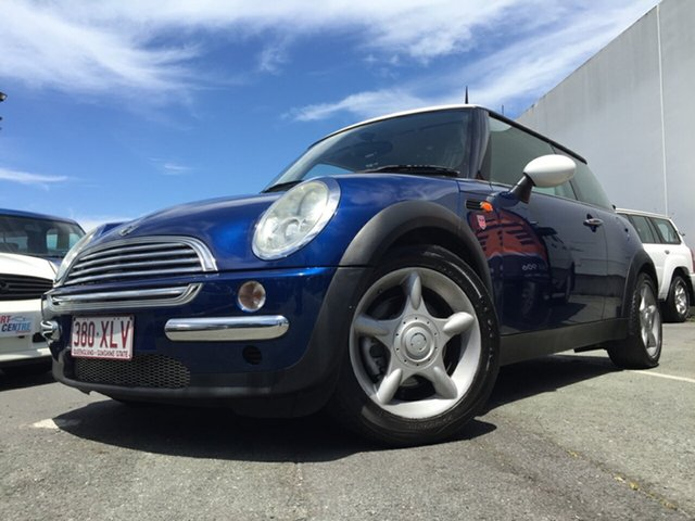 Used Mini Cooper, Underwood, 2004 Mini Cooper Hatchback