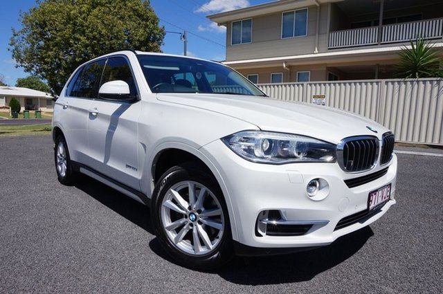 Used BMW X5 sDrive 25D, 2014 BMW X5 sDrive 25D Wagon