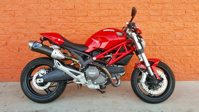 Used Ducati Monster 659 (abs) 660CC, Townsville, 2015 Ducati Monster 659 (abs) 660CC