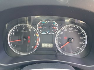 2011 Great Wall X240 Wagon.