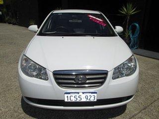 2008 Hyundai Elantra Sedan.