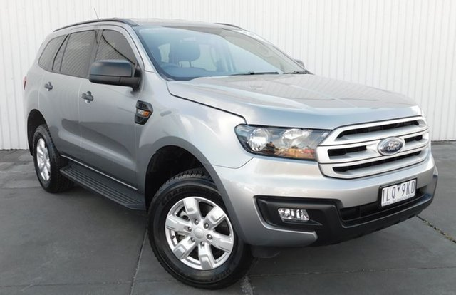 Used Ford Everest Ambiente, Sebastopol, 2016 Ford Everest Ambiente Wagon