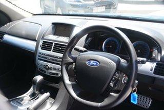 2008 Ford Falcon XR6 Ute Super Cab Turbo Utility.