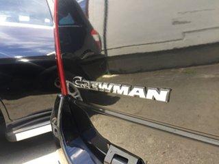 2004 Holden Crewman Crewman Utility.