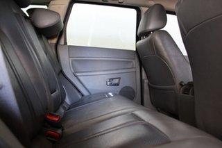 2005 Jeep Grand Cherokee Limited (4x4) Wagon.
