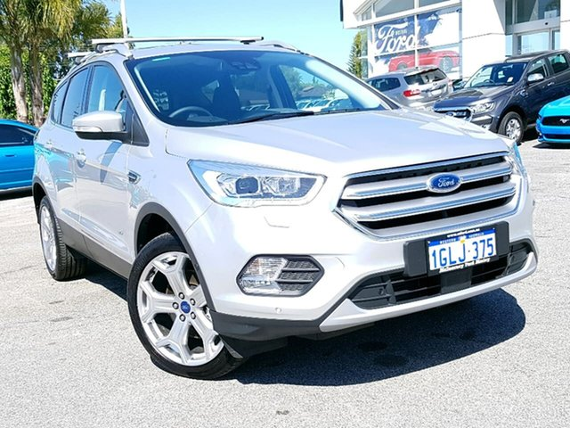 Used Ford Escape Titanium AWD, Morley, 2017 Ford Escape Titanium AWD Wagon