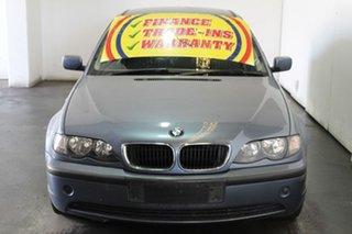 2002 BMW 318I Sedan.