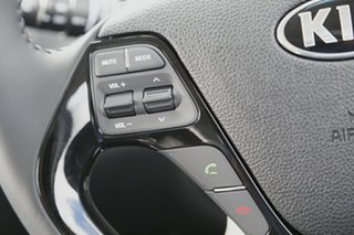 2017 Kia Cerato Sport Hatchback.