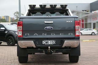 2013 Ford Ranger XLT Double Cab Utility.