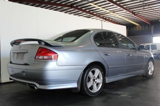2003 Ford Falcon XR6 Sedan.
