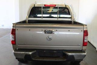 2004 Holden Rodeo LT (4x4) Crew Cab Pickup.
