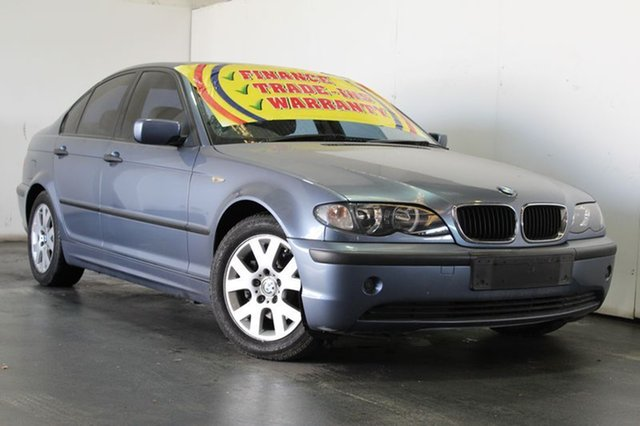 Used BMW 318I, Underwood, 2002 BMW 318I Sedan