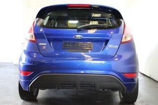 2013 Ford Fiesta Sport Hatchback.