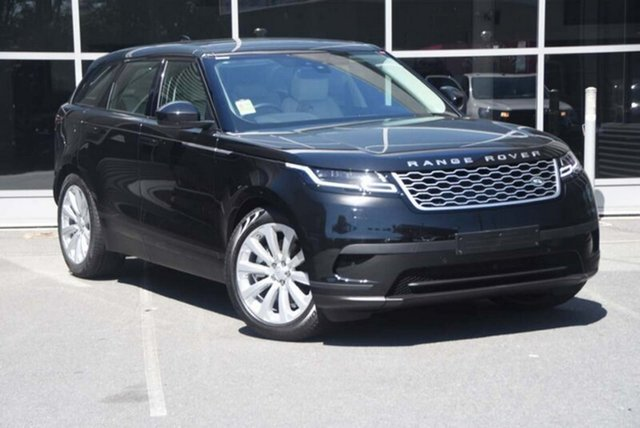 Demonstrator, Demo, Near New Land Rover Range Rover Velar D300 S, Southport, 2017 Land Rover Range Rover Velar D300 S Wagon