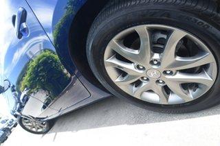 2012 Hyundai i30 SLX cw Wagon Wagon.