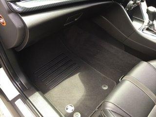 2016 Holden Commodore SSV Sedan.