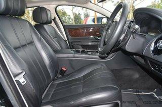 2013 Jaguar XJ Premium LWB Luxury Sedan.