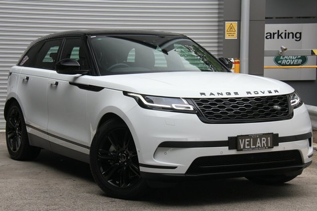 Discounted Land Rover Velar D300 SE AWD, Concord, 2017 Land Rover Velar D300 SE AWD Wagon