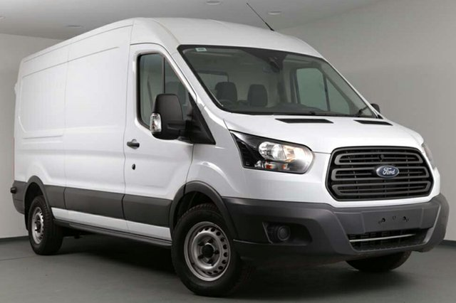 Discounted New Ford Transit 350L Mid Roof LWB, Southport, 2017 Ford Transit 350L Mid Roof LWB Van