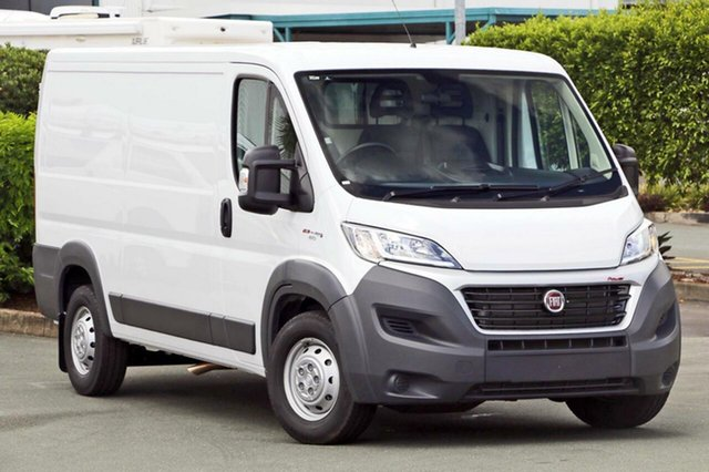New Fiat Ducato Low Roof MWB, Acacia Ridge, 2017 Fiat Ducato Low Roof MWB Series 6 Van