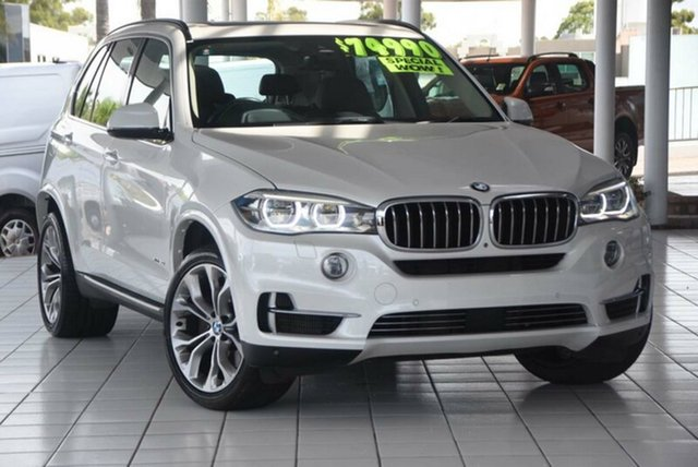 Discounted Used BMW X5 xDrive50i, Southport, 2013 BMW X5 xDrive50i Wagon