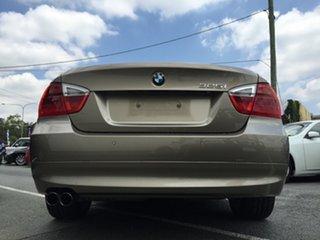2006 BMW 325I Sedan.