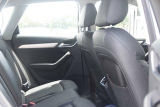 2017 Audi Q3 TFSI S tronic quattro Sport Wagon.