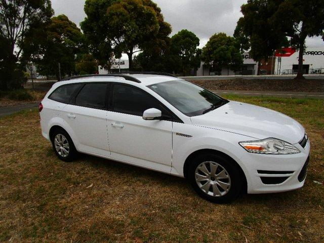 Used Ford Mondeo LX PwrShift TDCi, Mile End, 2011 Ford Mondeo LX PwrShift TDCi Wagon