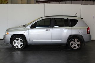 2007 Jeep Compass Sport Wagon.