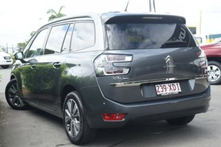 2015 Citroen Grand C4 Picasso Intensive Wagon.