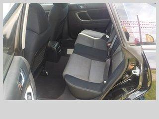 2006 Subaru Liberty SAFETY PACK Sedan.