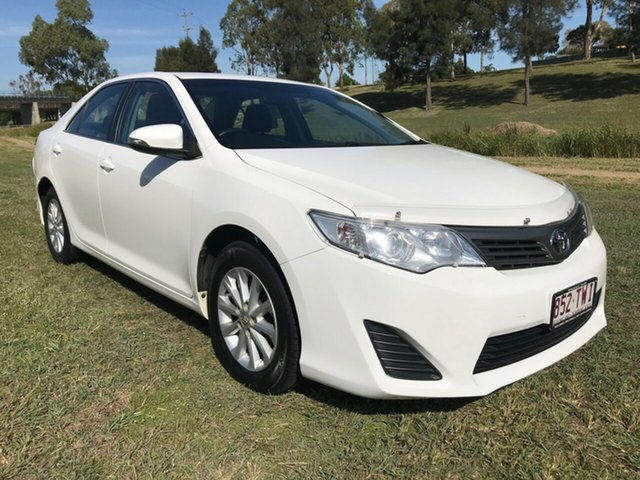 Used Toyota Camry Altise, 2013 Toyota Camry Altise Sedan