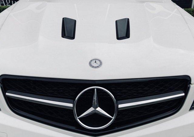 Used Mercedes-Benz C63 AMG SPEEDSHIFT MCT Edition 507, Narellan, 2013 Mercedes-Benz C63 AMG SPEEDSHIFT MCT Edition 507 Sedan