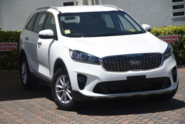 Discounted New Kia Sorento SI, Southport, 2017 Kia Sorento SI Wagon