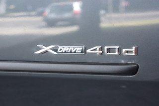 2012 BMW X5 xDrive40d Steptronic Sport Wagon.