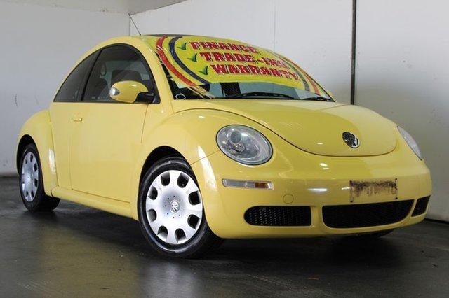Used Volkswagen Beetle TDI, Underwood, 2007 Volkswagen Beetle TDI Coupe