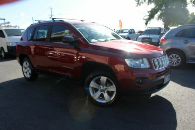 Used Jeep Compass Sport, Tingalpa, 2012 Jeep Compass Sport Wagon