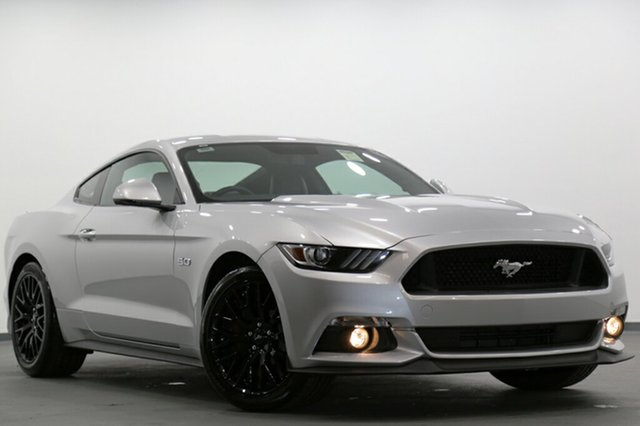 New Ford Mustang GT Fastback, Narellan, 2017 Ford Mustang GT Fastback Fastback