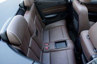 2013 BMW 118d Steptronic Convertible.