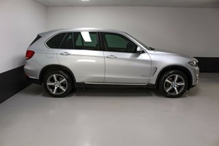 2013 BMW X5 xDrive25d Wagon.