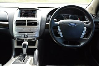 2008 Ford Falcon G6E Sedan.