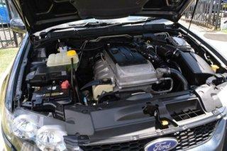 2010 Ford Falcon XR6 Utility.
