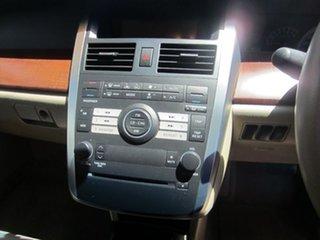 2007 Nissan Maxima ST-L Sedan.