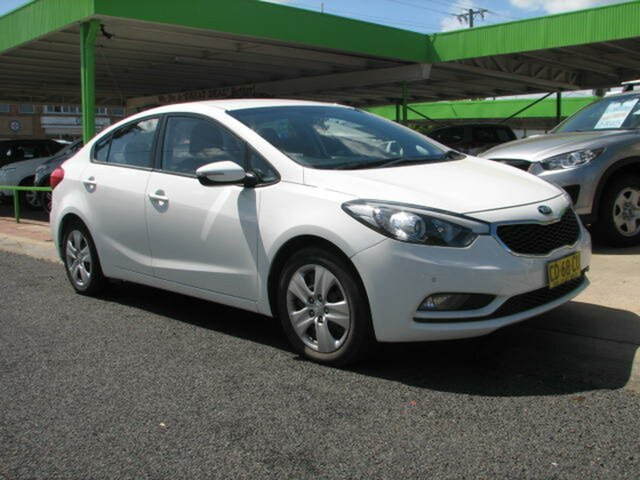 Used Kia Cerato S, Casino, 2015 Kia Cerato S Sedan