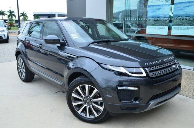 New Land Rover Range Rover Evoque SE, Townsville, 2017 Land Rover Range Rover Evoque SE Wagon